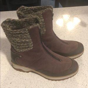 Merrell Select Grip Boots